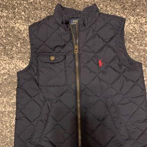 Boys Ralph Lauren Vest